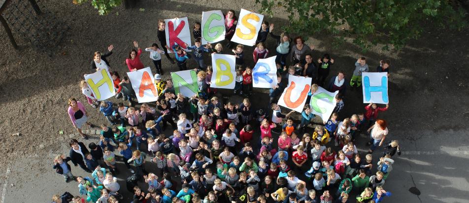 Schule KGS Hanbruch Aachen